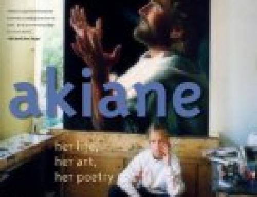 Akiane Kramarik – Drawing Heaven