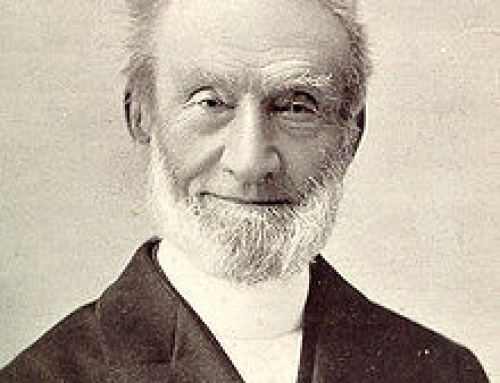 George Müller – Proving The Acceptable Will Of God