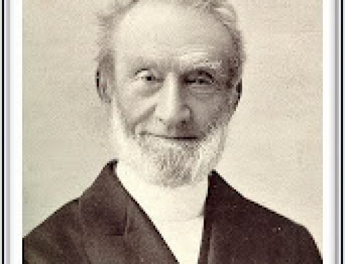 God's Blessings on Endeavors: George Müller Character Study