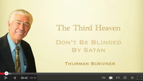 dont be blinded by satan