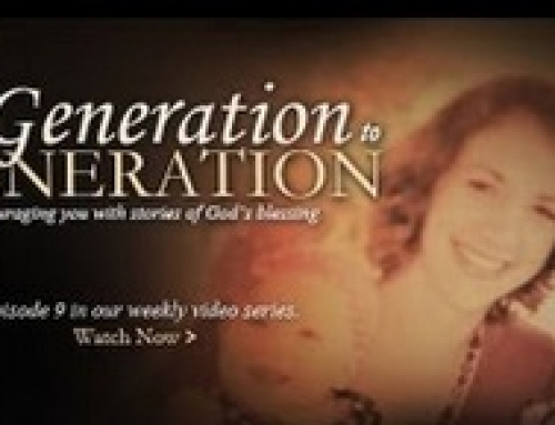 Homeschooling – Generation to Generation