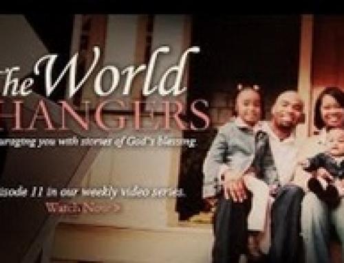 Homeschooling – The World Changers