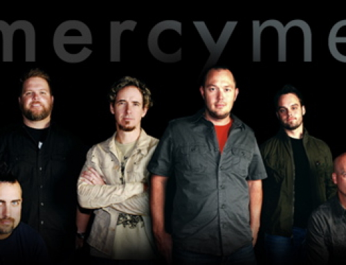 Mercy Me Video – I Can Only Imagine