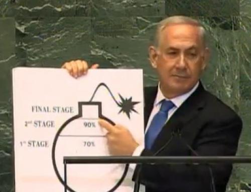 Breaking News – Israel Is Preparing For War