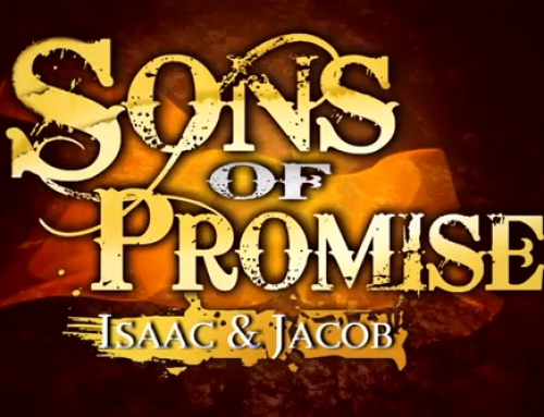 Sons of Promise 7 – For The Love Of Rachel