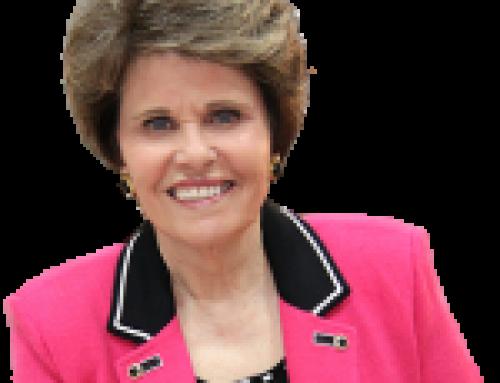 Dr Sandra Kennedy on TBN 9-21-10