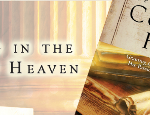 Operating in the Courts of Heaven Books